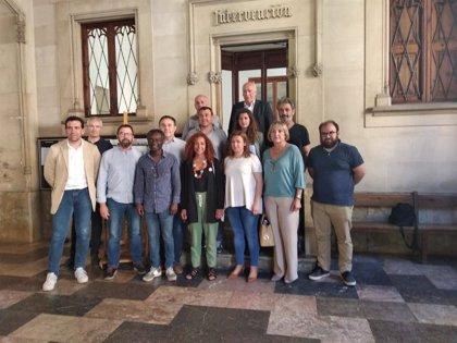 El Consorci Serra de Tramuntana presenta els resultats dels controls de contaminants i sorolls en motocicletes