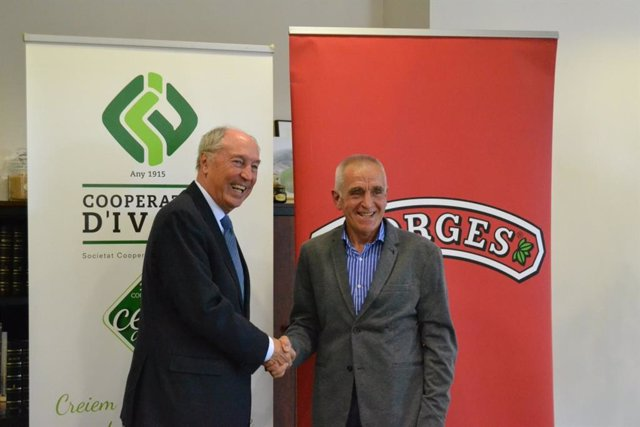 Agro.- Cooperativa de Ivars d'Urgell se suma al proyecto de pistacho de Borges Agricultural & Industrial Nuts