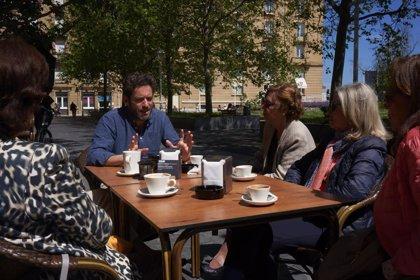 Sémper (PP) apuesta por orientar las políticas municipales a garantizar la calidad de vida de los mayores