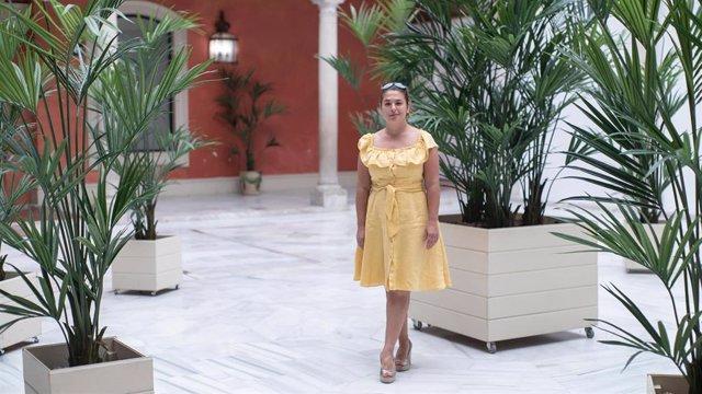 Sevilla.- Cajasol.- Pastora Galván presenta 'Máquina de bulerías' en los 'Jueves Flamencos' de la Fundación Cajasol