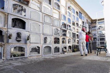 Arranca la recuperación de los restos de ocho carabineros republicanos en Villanueva de Castellón