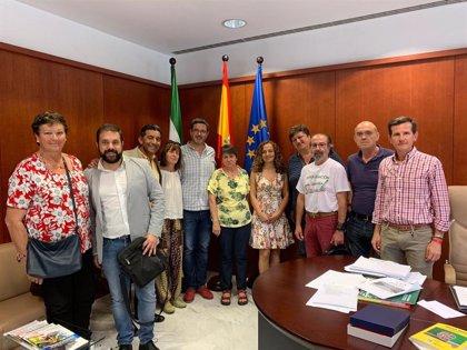 """Plataforma por la Homologación expone a Educación """"discriminaciones"""" que afectan a docentes andaluces de la concertada"""