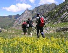 11 festivals de senderisme volen donar a conèixer racons desconeguts del Pirineus català (CAMINS VIUS)