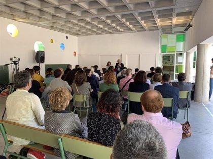 March dice que uno de sus principales retos es impulsar una ley de Educación propia de Baleares