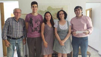 """IU-NIVA propone una """"residencia artística"""" en el antiguo Mesón del Agua de Castilblanco"""