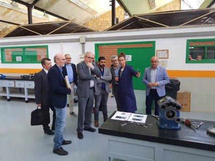 La Generalitat crea el primer centro de investigación y transferencia de Catalunya