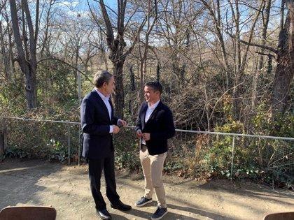 El acto de José Luis Rodríguez Zapatero en Marbella se pospone hasta la semana próxima
