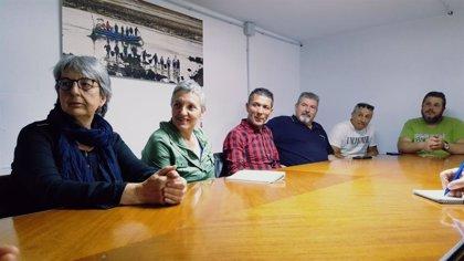 Lidia Senra (En Marea) reclama la revisión de las cuotas pesqueras comunitarias
