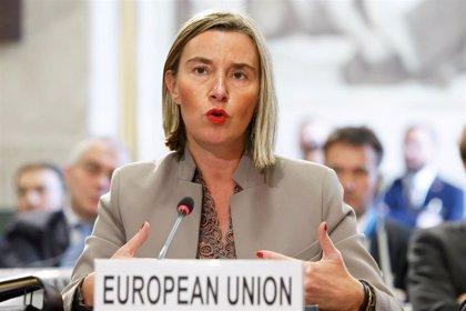 La UE dice que la retirada de la inmunidad a más diputados venezolanos polarizará aún más la situación