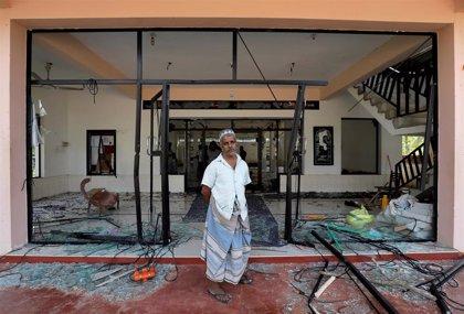 Sri Lanka prorroga por tercer día el toque de queda en una provincia por los ataques contra musulmanes