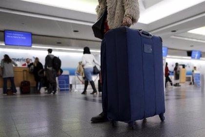 EEUU suspende todos los vuelos hacia Venezuela desde su territorio