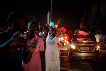 Heridas nueve personas por disparos de las fuerzas de seguridad contra manifestantes en Jartum