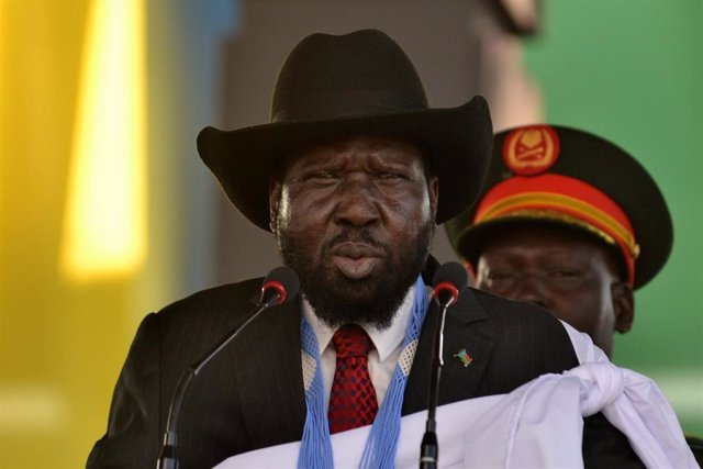 Sudán del Sur.- Kiir aboga por aplazar un año la formación del gobierno de unidad en Sudán del Sur