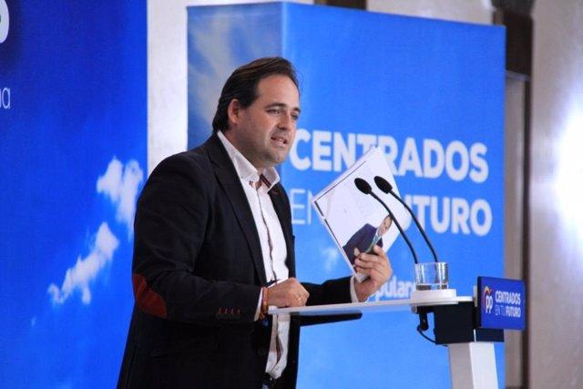 """26M.- Núñez Critica Los Datos De Lista De Espera Y Se Pregunta Si Page Habla Con Quienes """"Sufren"""" Esperando Una Consulta"""
