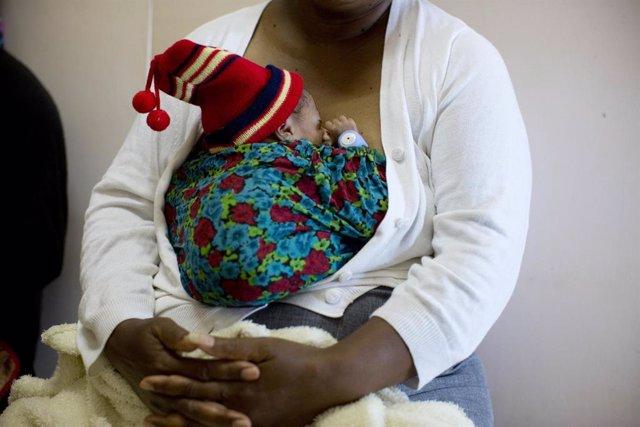Infancia.- Al menos uno de cada siete bebés en todo el mundo nacen con bajo peso