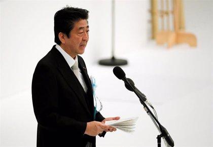 Abe afirma que Japón quiere mejorar las relaciones con Irán