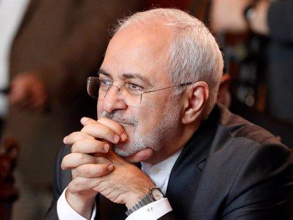 """Irán asegura que ejerce """"máxima moderación"""" a pesar de la """"inaceptable"""" escalada de sanciones por parte de EEUU"""