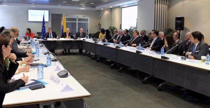 """Los embajadores de Guaidó en Europa piden más """"presión"""" sobre Maduro"""