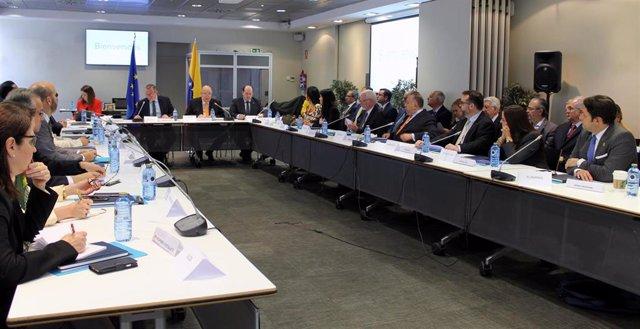 """Venezuela.- Los embajadores de Guaidó en Europa piden más """"presión"""" sobre Maduro"""