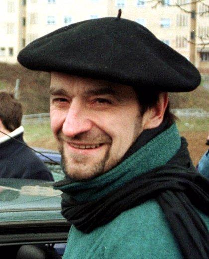 Detingut Josu Ternera, exlíder d'ETA, a França