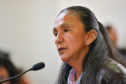 Condenan a la activista argentina Milagro Sala a cuatro años de prisión por el caso 'Lucas Arias'