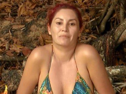 Aneth, odiada por sus compañeros de 'Supervivientes', no quieren que siga en el concurso