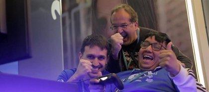 Las barreras que aún perduran en los videojuegos y dificultan el juego a personas con discapacidad