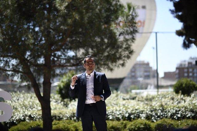 26M.- Aguado quiere ampliar la Línea 5 de Metro hasta el aeropuerto y Valdebebas