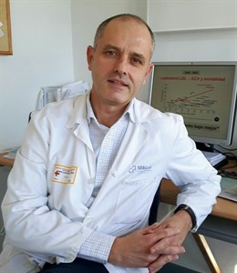 """Médicos internistas de Galicia apelan a vigilar """"posibles signos de hipertensión arterial"""", la """"asesina silenciosa"""""""