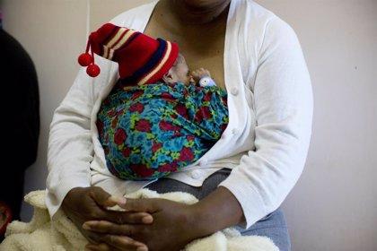 Al menos uno de cada siete bebés en todo el mundo nacen con bajo peso
