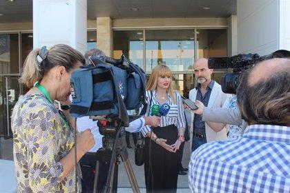 Cantos (Cs) propone microcomisarias de barrio para que la ciudad de Jaén sea más segura