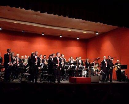 La Pamplonesa ofrece el sábado en el Gayarre el concierto 'Influencias Jazzísticas' junto al flautista Julien Beaudiment