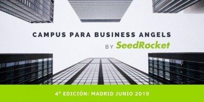 SeedRocket lanza la cuarta edición del Campus para Business Angels