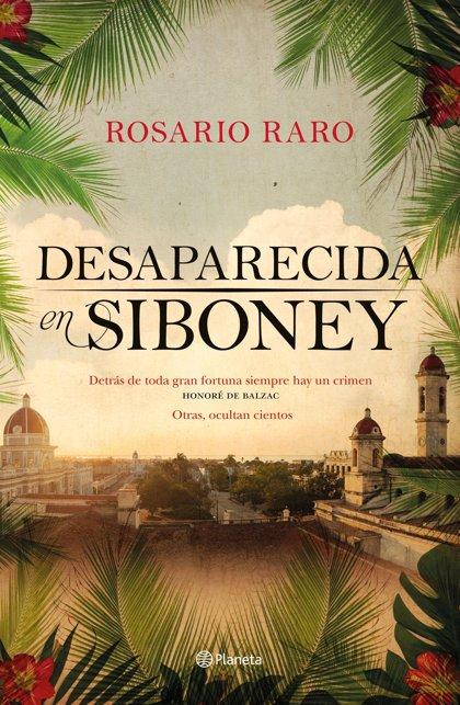 """Rosario Raro: """"La novela consiste en tomar datos de otros géneros y llevarlos al paroxismo de la emoción"""""""