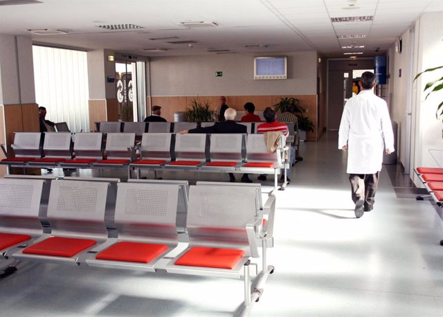 AV.- En 2018 más de 322 profesionales sanitarios sufrieron alguna agresión en el ejercicio de su profesión