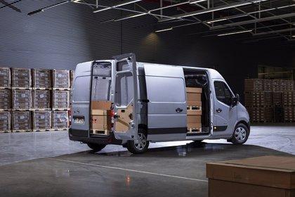 Opel lanza el nuevo Movano, con más de 150 variantes de carrocería y conversiones diferentes