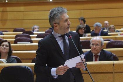 Satse pide por carta a Marlaska que transfiera la sanidad penitenciaria a las CCAA