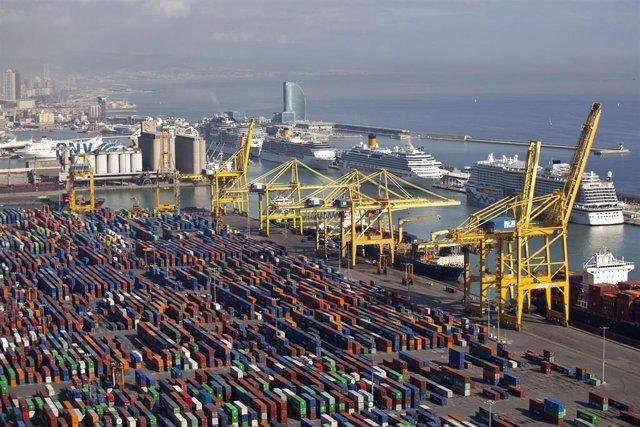 La SmartCatalonia Challenge buscará soluciones innovadoras ante retos del Puerto de Barcelona