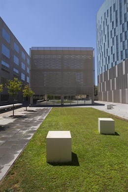 Edificio Eurona