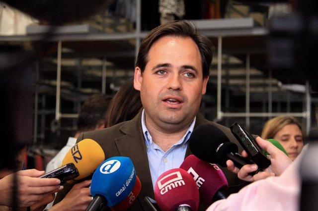 26M.- Núñez, Más Preocupado Por Que Molina Sea Vicepresidente Que Por Su Opinión Sobre Cambiar La Festividad Del Corpus