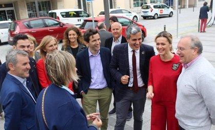 PSOE quiere un consorcio para todo el transporte de Santander y entorno
