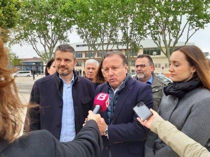 "Mesquida recalca que Ternera era un ""objectiu prioritari"""