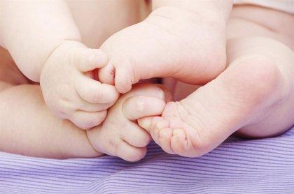 Los cuidados de la piel de los bebés pueden frenar el desarrollo de alergias y dermatitis atópica