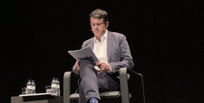 Valls considera un éxito la detención de Ternera y destaca la cooperación entre Francia y España