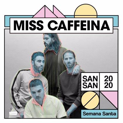 Miss Caffeina se apunta al SanSan