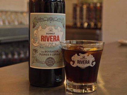 Vermut Rivera, tu mejor aliado para la hora del aperitivo
