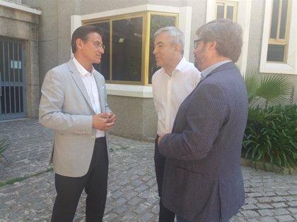 """Garicano (Cs) valora el """"éxito"""" de la colaboración con Francia en la detención de Ternera, una """"excelente noticia"""""""