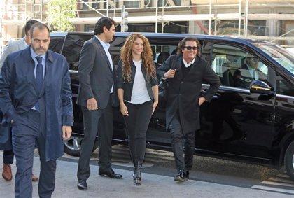 La Justicia sentencia que no existe plagio de 'La Bicicleta' de Shakira y Carlos Vives