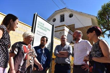 """Rossi critica al alcalde de Huelva por su """"comportamiento hostil"""" con la Memoria Histórica"""