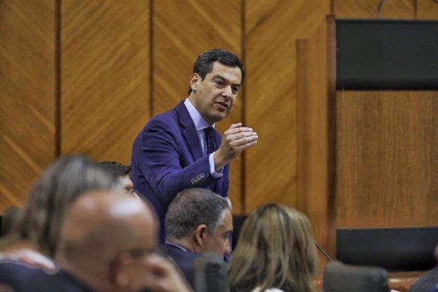 Moreno anuncia 40 millones para dos convocatorias de cursos de formación a trabajadores ocupados y desempleados